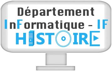 Le Département Informatique